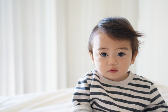 Are Air Purifiers Good for Babies?