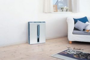 The right size dehumidifier can be very good for your home