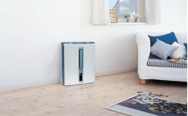Dehumidifiers are in more homes than ever