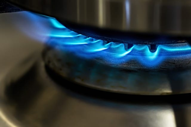 Are Gas Ranges Hard to Clean