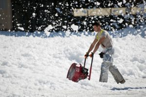 Are Snow Blowers Easy to Use?