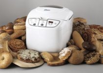Best Bread Makers Reviews 2021