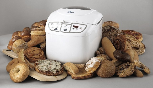 Best Bread Machine Reviews