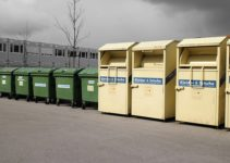 Can Toilets Be Recycled?