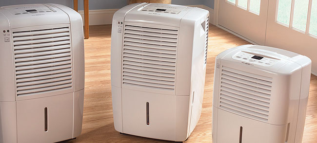 How It Works: Dehumidifiers