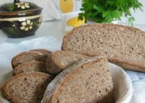 Is Bread Made from a Bread Maker Healthy?