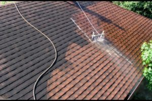Do Pressure Washers Use a Lot of Water?