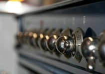 Safety Tips for Gas Ranges