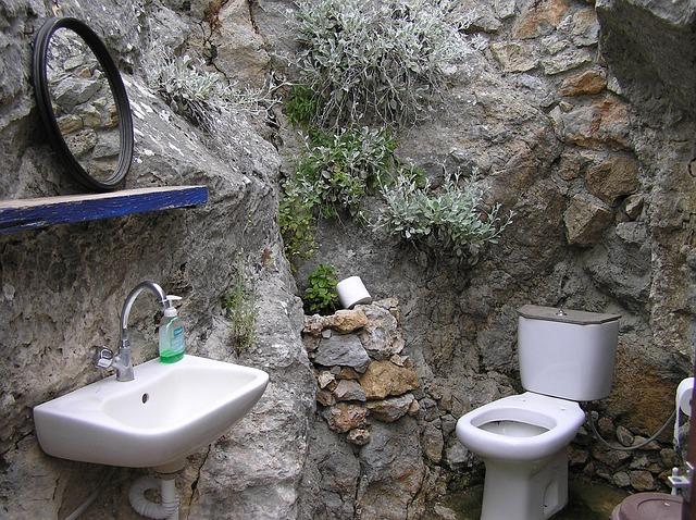 Do Toilets Spin Backwards in Australia