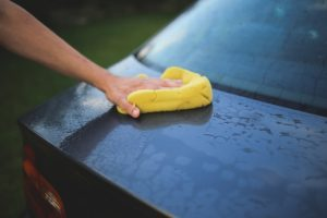 Are Pressure Washers Safe for Cars?
