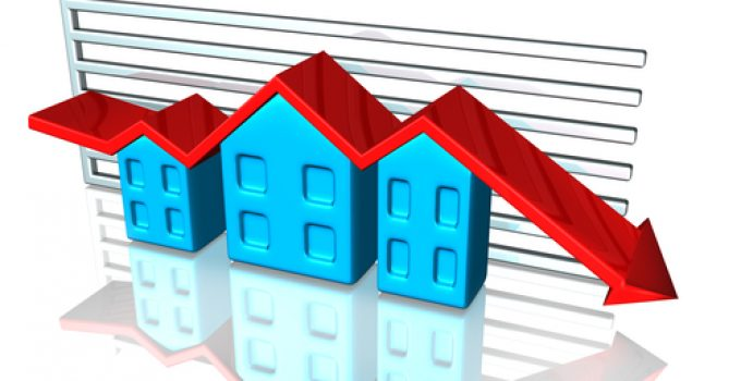 Are Home Prices Dropping?