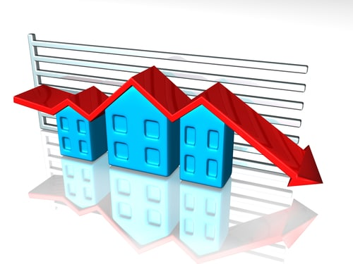Are Home Prices Dropping