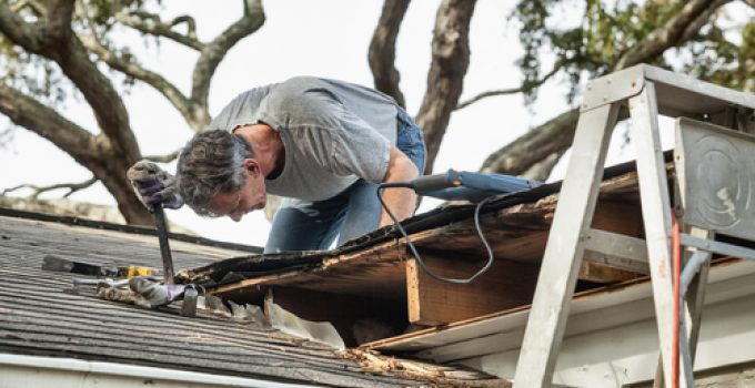 Are Home Repairs Tax Deductible?