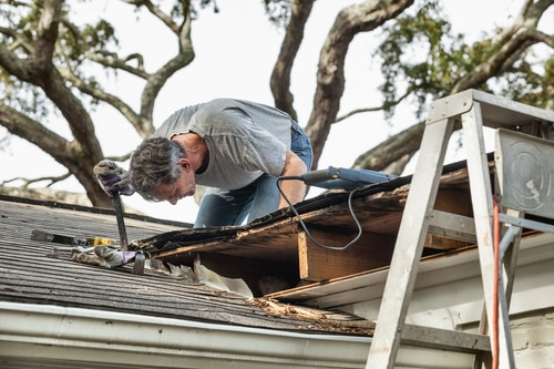 Are Home Repairs Tax Deductible