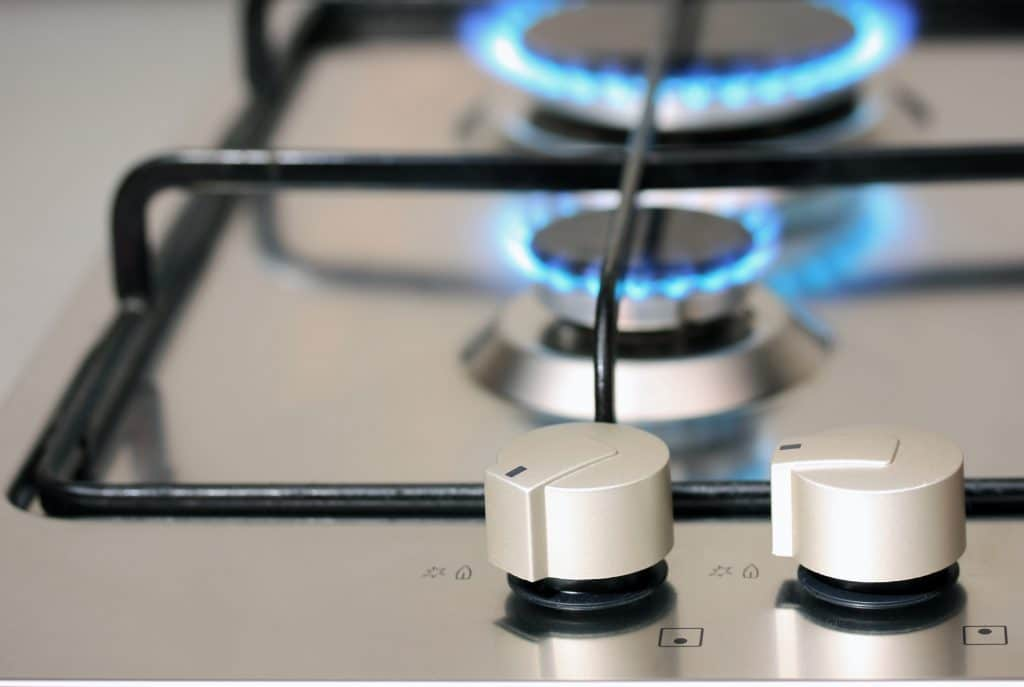Are Gas Ranges Energy Star Rated