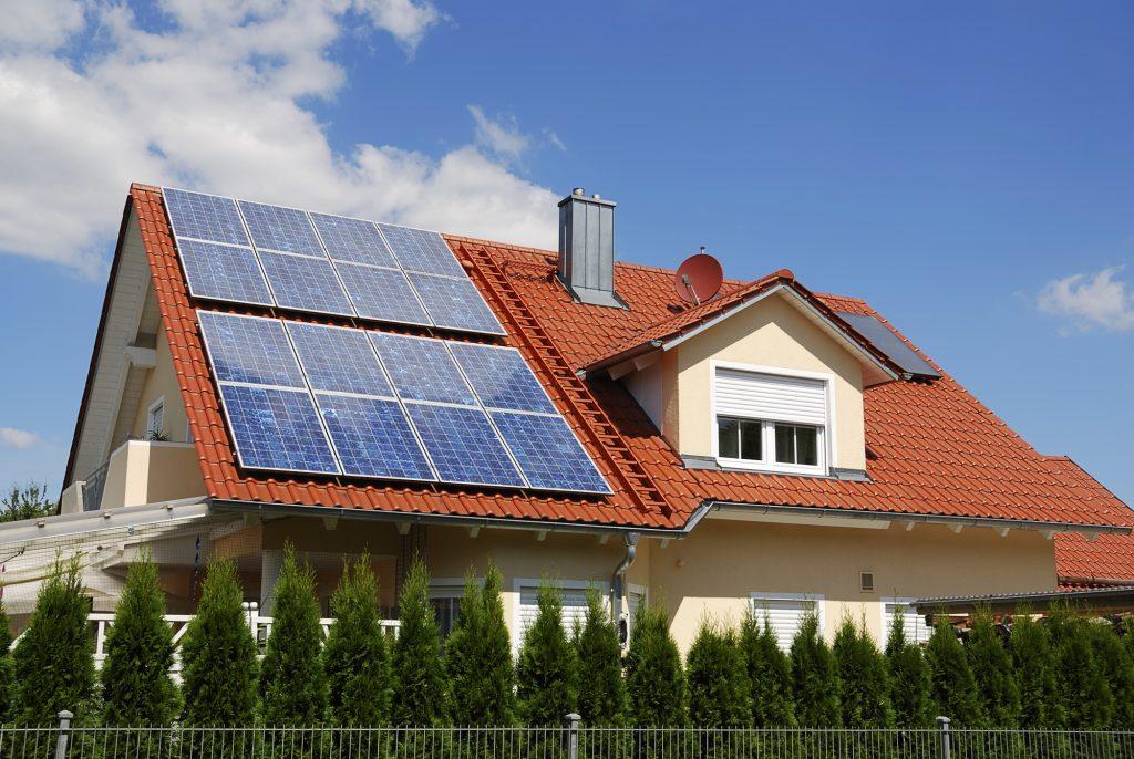 Can Solar Power Run Home Appliances