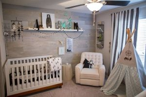 Are Baby Room Ceiling Fans Safe for Babies?