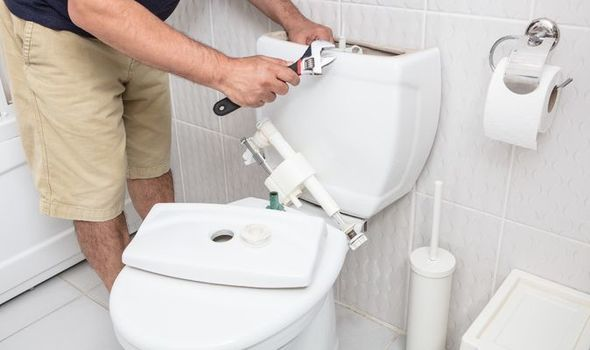 Are Toilet Tanks Standard?