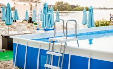 Can Above Ground Pools Be Converted to Saltwater