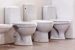 Do Toilets Come In Different Heights?