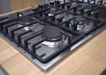 How to Clean a Gas Range Top