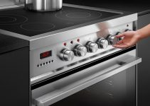 The Best Electric Freestanding Range Stove Ovens Reviews 2021