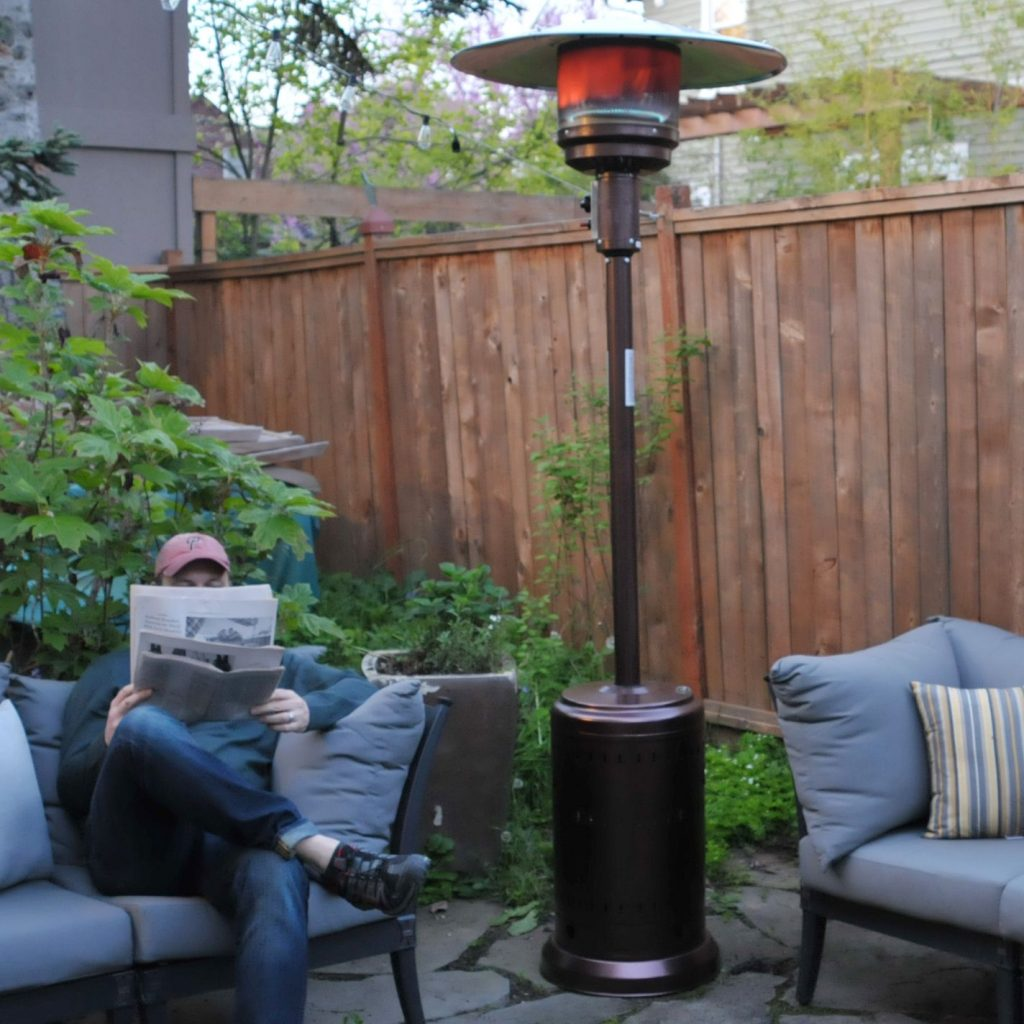 Top 10 Best Outdoor Heater Reviews 2020 – Our Top Picks