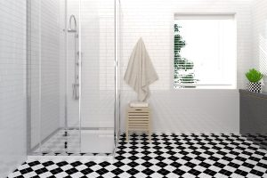 4 Shower Wall Material Ideas