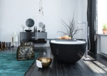 What's the Best Paint Finish for Bathrooms?