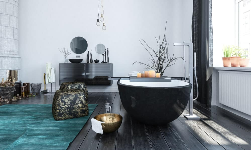 What's the Best Paint Finish for Bathrooms
