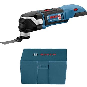 Bosch 18-Volt EC Brushless Oscillating Multi-Tool