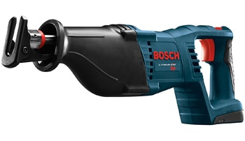 Bosch Bare-Tool 18-Volt Lithium-Ion Reciprocating Saw