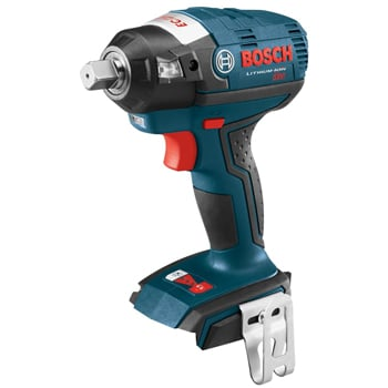 Bosch Bare-Tool 18V Brushless Square Drive Impact Wrench