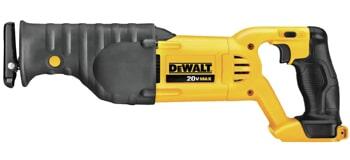 DEWALT 20V MAX Reciprocating Saw
