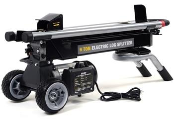 GOPLUS NEW 1500W 6 TON ELECTRIC HYDRAULIC LOG SPLITTER