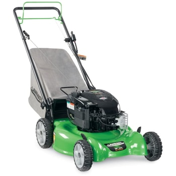 LAWN-BOY ELECTRIC START SELF-PROPELLED LAWN MOWER