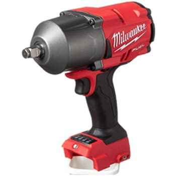 Milwaukee Fuel High Torque Impact Wrench