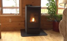 Our Pick For the 5 Best Pellet Stoves of 2020