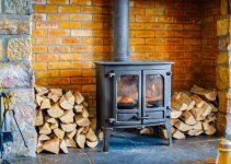 Our Pick For The Top 5 Most Efficient Wood Stoves for Home Heating in 2021