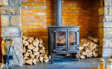 Our Pick: The Top 5 Most Efficient Wood Stoves for Home Heating in 2020