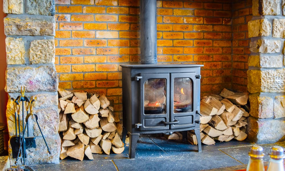 Our Pick The Top 5 Most Efficient Wood Stoves for Home Heating in 2020