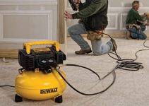 Our Pick for the 6 Best Small Air Compressors of 2021