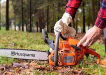 Our Pick for the Six Best Small Gas Chainsaws