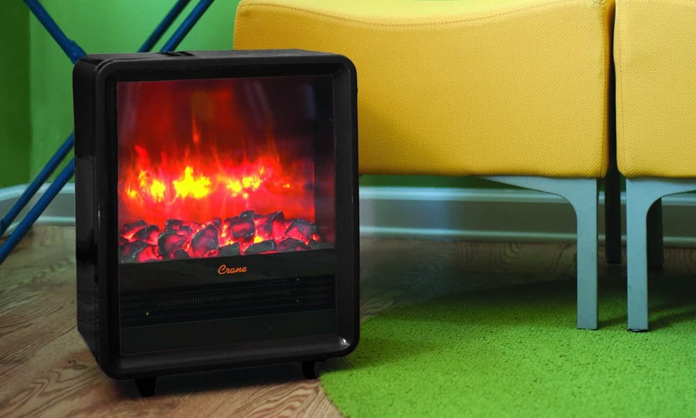 Our Pick for the 7 Most Energy Efficient Electric Heaters