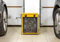 Our Pick for the 8 Best 240v Electric Garage Heaters