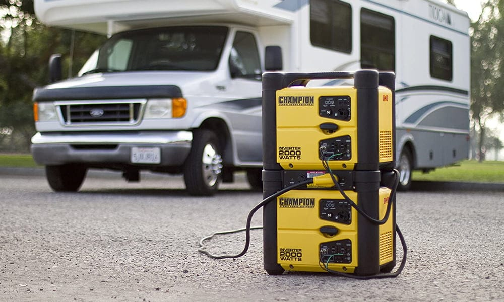Our Pick for the 9 Best Inverter Generators