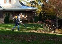 Our Pick for the Most Powerful Leaf Blowers of 2021