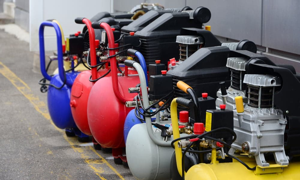 The 6 Best 30 Gallon Air Compressors You Can Buy Online