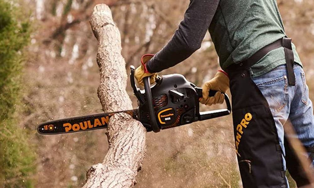 The 6 Best Overall Chainsaw Brands
