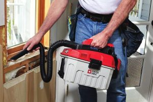 The 6 Best Overall Small Wet Dry Vacs
